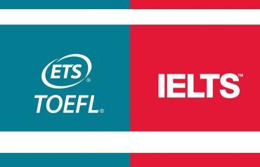Sự khác nhau giữa IELTS và TOEFL