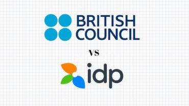 Nên thi IELTS tại British Council hay IDP?