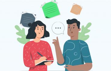 10 lỗi sai phổ biến trong IELTS Speaking