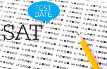 Lịch thi và hạn chót đăng ký cho kỳ thi SAT năm 2021