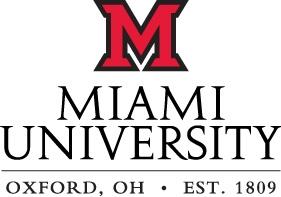 Miami University in Oxford