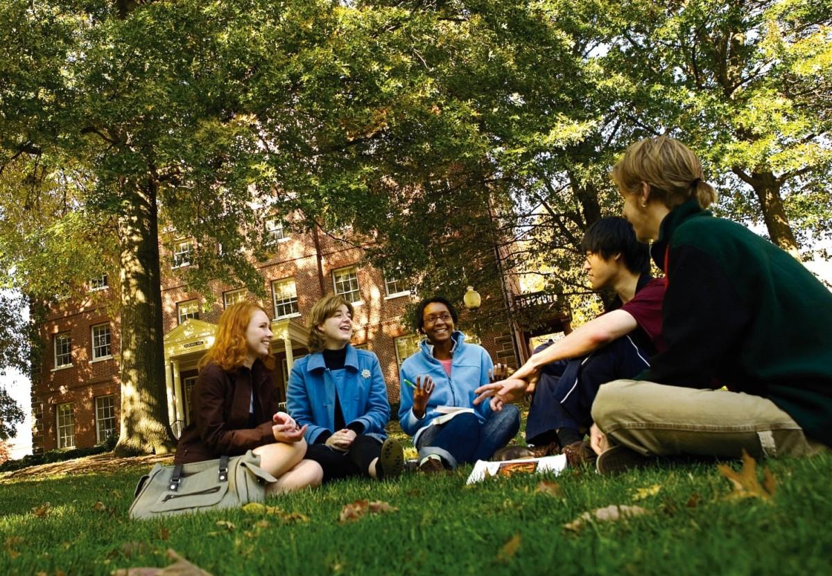 trường đại học quốc gia tốt nhất nước Mỹ