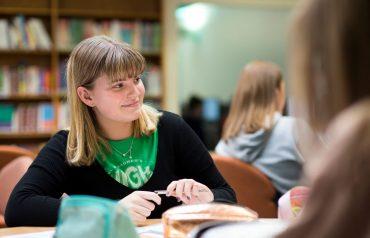 Du học Mỹ ngành Khoa học xã hội và Nhân văn (Social Science & Humanities)