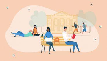 7 lý do Du học sinh nên tham gia hoạt động câu lạc bộ tại trường