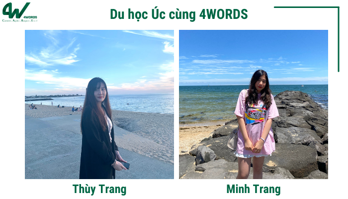 Thùy Trang - Minh Trang