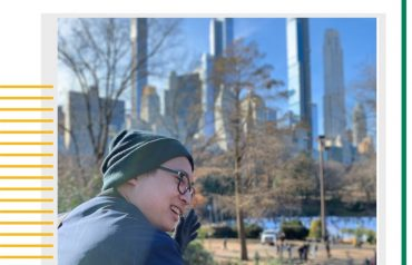 Chia sẻ về quá trình học và thực tập của một du học sinh năm 3 tại Mỹ