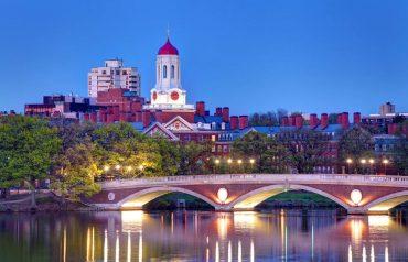 Top những trường đại học đẹp nhất nước Mỹ