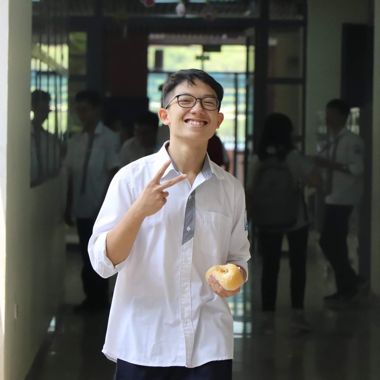 Phúc Minh
