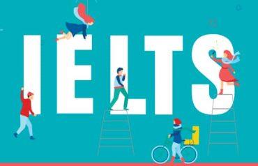 Các bước cần thiết cho quá trình học và thi IELTS