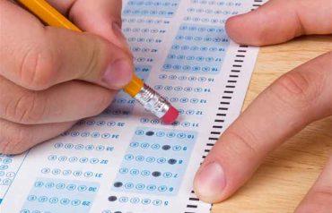 Cấu trúc và các dạng câu hỏi thường gặp trong bài thi SAT Reading